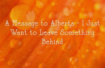 A-Message-to-Alberta-I